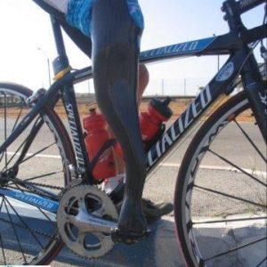 פרוטזה לרכיבת אופניים