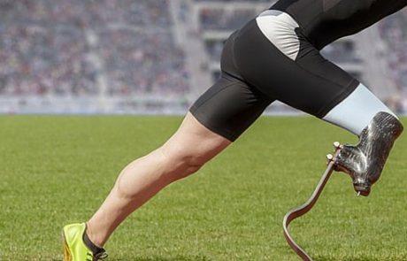 פרוטזה לספורט וריצה