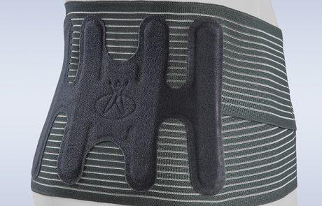 חגורת גב LTG 275