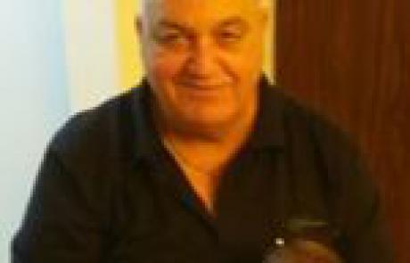 יהודה אבינועם